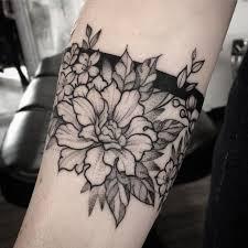 The 25 Best Armband Tattoo Ideas On Pinterest