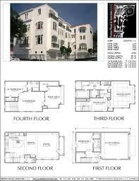100 Townhouse Design Plans Modern New Town Home Development Preston Wood