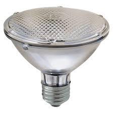 ge 60 watt par30 neck halogen light bulb soft white target