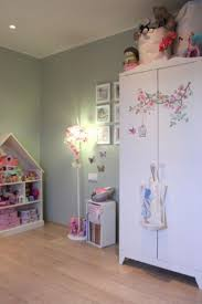 Nice And Gentle Bedroom For A Six Year Old Girl