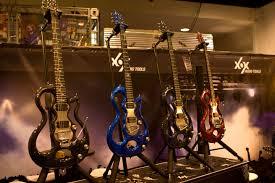 Guitar Affair News