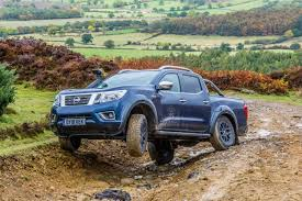 100 Best Off Road Trucks NISSAN NAVARA OFFROADER AT32 TOUGHS IT OUT TO WIN BEST OFF ROAD