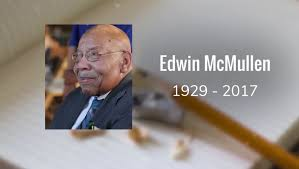 Edwin McMullen Obituary Paxton MA Callahan Fay Brothers
