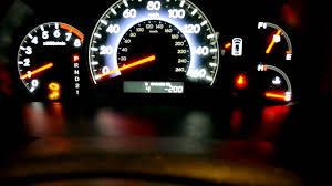 Malfunction Indicator Lamp Honda Crv 2007 by Honda Odyssey Vsa And Check Engine Light And Vibrations Youtube