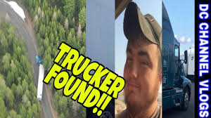 Missing Oregon Truck Driver Found Safe After 4 Days With No Food Or ... Truck Driver In Crash Of Hockey Teams Bus Pleads Guilty World What We Know About Missing Louisville Armoredtruck Missing Davie Tow Driver Found Safe Georgia Nbc 6 South Arkansas Reported Pennsylvania The Stop Killer Gq Loving My Trucker Is Life Btee Pinterest Trucks Oregon Andjelko Zelic Last Seen Murfree Boro Tennessee 79000 Tons 700 Miles A Day The Life A Truck Juvenile Houghton Boy 1951 Pictures Getty Images