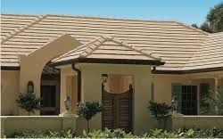 entegra roof tile bermuda flat collection
