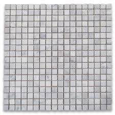 italian carrara marble mosaics center