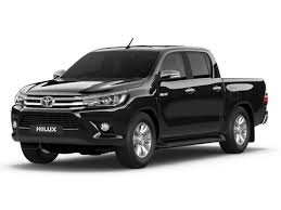 Toyota Hilux Price In Saudi Arabia - New Toyota Hilux Photos And ...