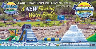 100 Big Truck Adventures 3 Austin Texas Zip Line Lake Travis Zipline