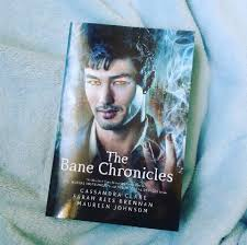 Review The Bane Chronicles By Cassandra Clare Sarah Rees Brennan Maureen Johnson