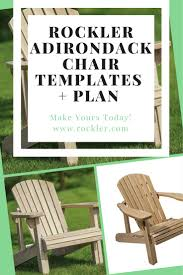Folding Adirondack Chair Woodworking Plans by 270 Best Deck Garden And Outdoor Projects Images On Pinterest