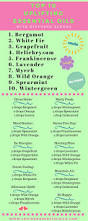 Lampe Berger Car Diffuser Instructions by Best 25 Essential Oil Scents Ideas On Pinterest