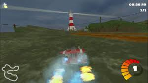 100 Lighthouse Truck And Auto SuperTuxKart 093 Around The 0103539 YouTube