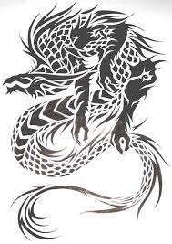 Design Of Dragon 1440144