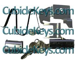 Hon File Cabinet Lock Kit F26 by Hon F26 Vertical File Cabinet Lock Kits