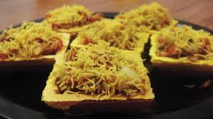 baked canapes canapes recipe indian cookingshooking