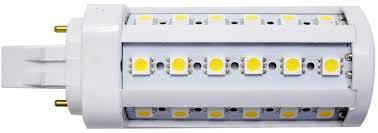 led light step light l pl gx23 base watt man