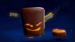 Snickers Halloween Commercial 2015 by Butterfinger Tv Commercial U00272017 Halloween U0027 Ispot Tv