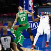 Marcus Smart believed 'flails' from Joel Embiid led to the star's 42 ...
