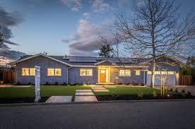 100 Saratoga Houses 19931 BONNIE RIDGE Way SARATOGA CA 95070 5 Beds3 Baths