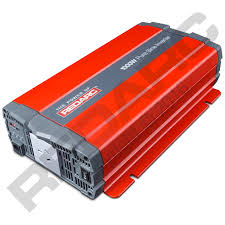 100 Power Inverters For Trucks REDARC 1000W 12V Pure Sine Wave Inverter REDARC Electronics