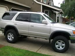 OEM Rims That Fit 3rd Gen's? - Toyota 4Runner Forum - Largest ...
