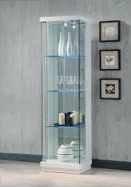 glass showcase cabinets malaysia cabinet design ideas