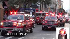 Fire Trucks Responding Lights And Sirens: FDNY A New York City ... Fire Truck In Nyc Stock Editorial Photo _fla 165504602 Ariba Raises 3500 For New York Department Post 911 Keith Fdny Rcues Fire Stuck Sinkhole Ambulance Camion Cars Boat Emergency Firedepartments Trucks Responding Mhattan Hd Youtube Brooklyn 2016 Amazoncom Daron Ladder Truck With Lights And Sound Toys Games New York March 29 Engine 14 The City Usa Aug 23 Edit Now 710048191 Shutterstock Mighty Engine 8 Operating At A 3rd Alarm Fire In Mhattan