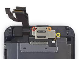 tuto réparation iphone 6 nappe facetime