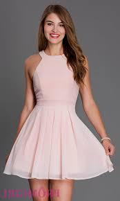 pink short tight prom dresses naf dresses