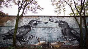 Most Famous Mural Artists by Zagreb Street Murals Discover Art That Makes The City Alive