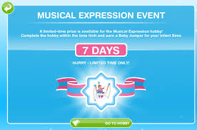 Sims Freeplay Second Floor Mall Quest by Sims Freeplay Quests And Tips Musical Expression Hobby Event