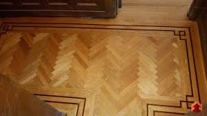 Fascinating Wood Floor Patterns The Basket Weave Brick Or Parquet Pattern Means Laying Planks In A