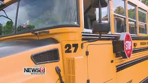 Beyond The Wheel, What It Takes To Be A Connecticut School Bus ...