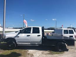 100 Dodge Dually Trucks For Sale DODGE FLATBED TRUCK FOR SALE 1550
