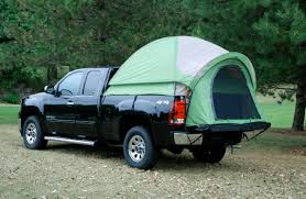 13011 Backroadz Truck Tent 8 FT Bed - ABOVE GROUND TENTS
