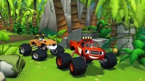 Blaze And The Monster Machines Season 1 Ep 6 - Video Dailymotion