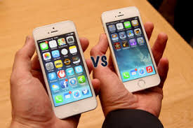 iPhone 5S vs iPhone 5 What s changed Pocket lint