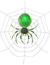 Halloween Inflatable Spider Archway by 100 Inflatable Spider Halloween Halloween Inflatable Witch