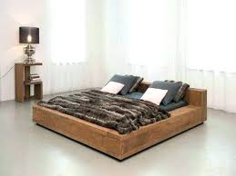 King Platform Bed With Headboard by Top Rated King Platform Bed No Headboard U2013 Activegift Me