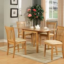 LANCE 4 Seater Oak Veneer Round Dining Table Ideas For My House