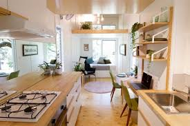 100 Houses Interior Design Photos Gallery The Tiny House Movements Most Tasteful Interiors