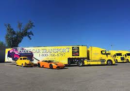 Exotic Car Transport: Orlando, FL Auto Transport & Storage
