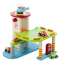 oltre 25 fantastiche idee su wooden toy garage su pinterest