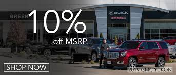 100 Truck Country Davenport Ia Green Buick GMC In IA Serving All Of Quad Cities Area