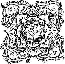 Explore Abstract Coloring Pages And More