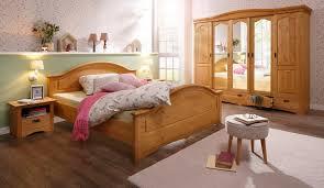 home affaire schlafzimmer set konrad set 5 tlg mit 5 trg kleiderschrank bett 180 200 cm und 2 nachttischen kaufen otto
