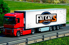 100 Truck Specialties Masculine Bold Automotive Logo Design For Fat Cats