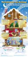Are Christmas Trees Poisonous To Dogs by Pet Safety For The Holidays Infographic Petcarerx