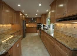 emejing led kitchen ceiling lighting pictures home decorating